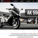 KYMCO USA reviews and complaints