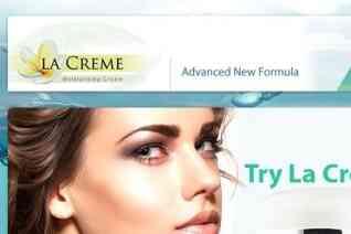 La Creme Skin Care reviews and complaints