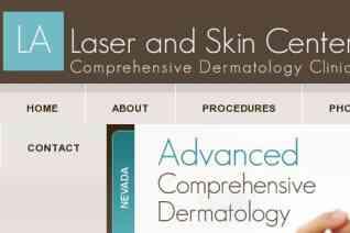 LA Laser Center reviews and complaints