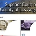 LA Superior Family Court