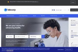 LabCorp reviews and complaints