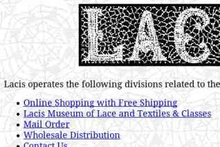 Lacis reviews and complaints