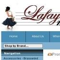 Lafayette Music
