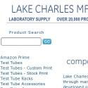 Lake Charles Manufacturing