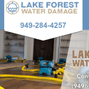 Lake Forest Water Damage reviews and complaints