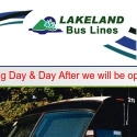 Lakeland Bus Lines reviews and complaints