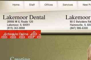 Lakemoor Dental reviews and complaints