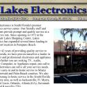 Lakes Electronics