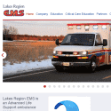 Lakes Region EMS