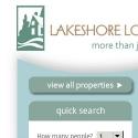Lakeshore Lodging