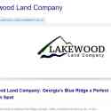 Lakewood Land Company
