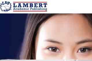 Lambert Academic Publishing reviews and complaints