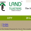 Land Twisters