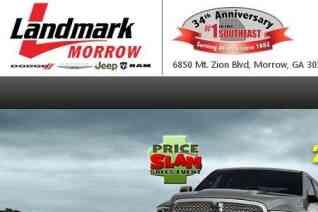 Landmark Dodge reviews and complaints