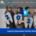Lane And Associates Family Dentistry reviews and complaints