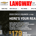Langway Chevrolet Of Manchester reviews and complaints