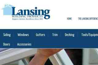 Lansing Building Products reviews and complaints