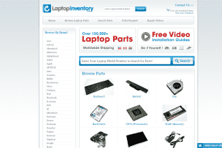 LaptopInventory reviews and complaints