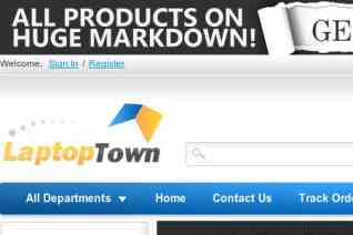 LaptopTown reviews and complaints
