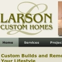 Larson Custom Homes reviews and complaints