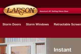 Larson Doors reviews and complaints