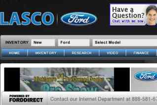 Lasco Ford reviews and complaints