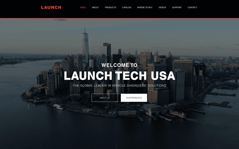 Launch Tech USA reviews and complaints