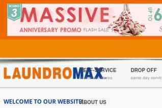 Laundromax reviews and complaints
