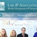 Law and Associates reviews and complaints