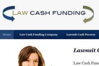 Law Cash Funding reviews and complaints