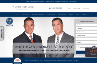 Law Firm of Thav Ryke and Assoc reviews and complaints
