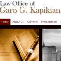 Law Office of Garo G Kapikian