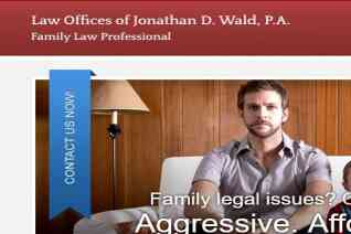 Law Office Of Jonathan D Wald reviews and complaints