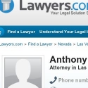 Law Office of Tony Abbatangelo