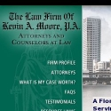 Law Offices of Kevin A Moore reviews and complaints