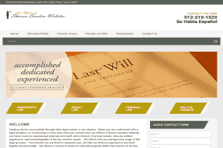 Law Offices Of Sharon Sanders Webster reviews and complaints