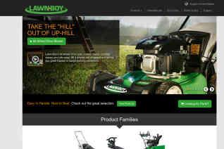 Lawn Boy reviews and complaints