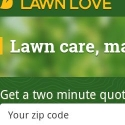 Lawn Love reviews and complaints