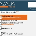 Lazada Indonesia reviews and complaints