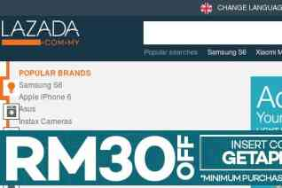 Lazada Malaysia reviews and complaints