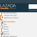 Lazada Philippines reviews and complaints