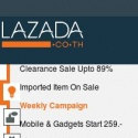Lazada Thailand reviews and complaints