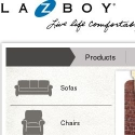 Lazboy reviews and complaints