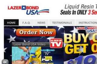 Lazer Bond Usa reviews and complaints