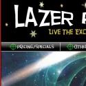 lazer planet