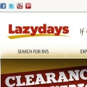 Lazydays Rv Center reviews and complaints