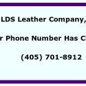 LDS Leather Company