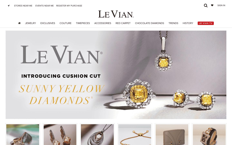 Le Vian reviews and complaints
