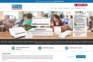 Leaders Merchant Services reviews and complaints