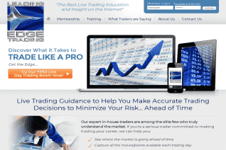 Leading Edge Trading reviews and complaints